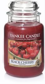 YC Black Cherry Large Jar