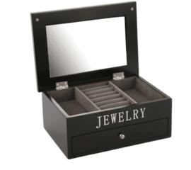 Sierraden box