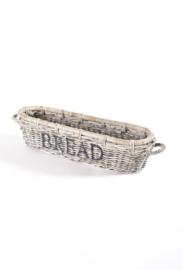 BREAD BASKET 'PAIN/BREAD'