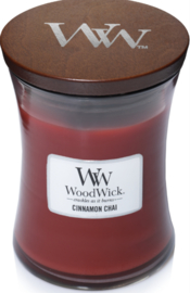 WW Cinnamon Chai Medium Candle