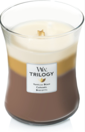 WW Trilogy Cafe Sweets Medium Candle