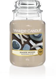 YC Seaside Woods Large Jar