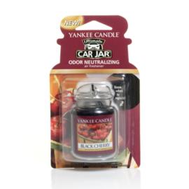 YC Black Cherry Car Jar Ultimate