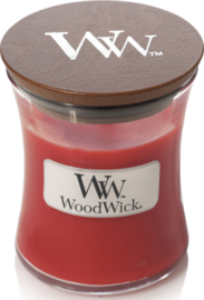 WW Crimson Berries Mini Candle
