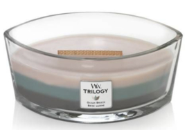 WW Trilogy Ocean Breeze Ellipse Candle