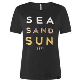 Shirt 214 Sea