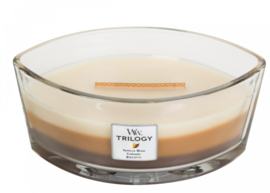 WW Trilogy Cafe Sweets Ellipse Candle