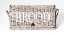 Bread basket 'brood'