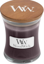 WW Black Plum Cognac Mini Candle