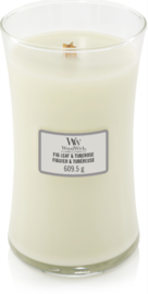 WW Fig Leaf & Tuberose Large Candle