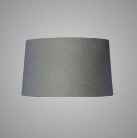 LAMPSHADE GREY 40x45x26