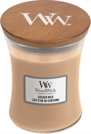 WW Golden Milk Medium Candle