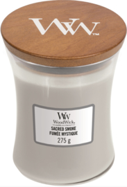 WW Sacred Smoke Medium Candle