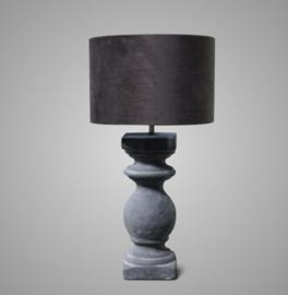 LAMP TABLE MAJESTIC VINTAGE L D.14 H.38 (BRSE27)