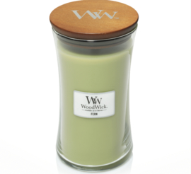 WW Fern Large Candle