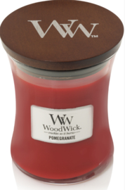 WW Pomegranate Medium Candle
