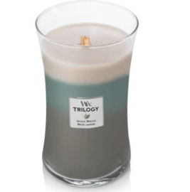 WW Trilogy Ocean Breeze Large Candle