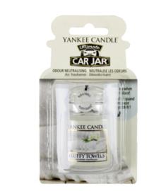 YC Fluffy Towels Car Jar Ultimate
