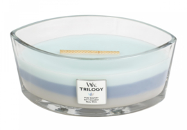 WW Trilogy Woven Comforts Ellipse Candle