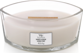 WW Smoked Jasmine Ellipse Candle