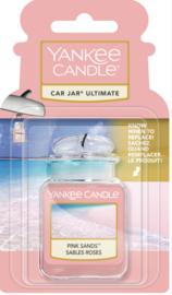 YC Pink Sands Car Jar Ultimate