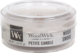 WW Wood Smoke Petite Candle
