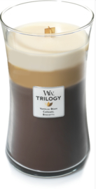 WW Trilogy Cafe Sweets Large Candle