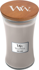 WW Wood Smoke Candle