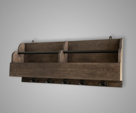 WAND TRUNK DELUXE 90X34X18