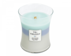 WW Trilogy Woven Comforts Medium Candle