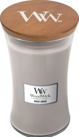 WW Wood Smoke Large Candle