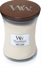 WW Vanilla Bean Medium Candle