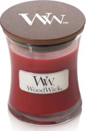 WW Pomegranate Mini Candle