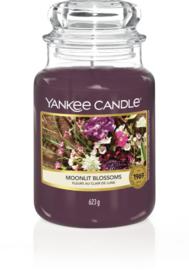 YC Moonlit Blossoms Large Jar