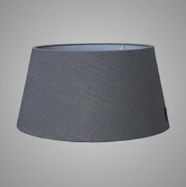LAMPSHADE GREY 32x42x21