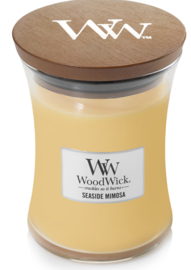 WW Seaside Mimosa Medium Candle
