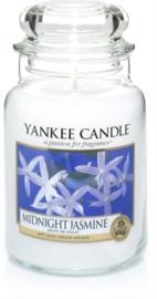 YC Midnight Jasmine Large Jar