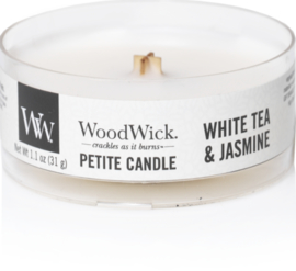 WW White Tea & Jasmine Petite Candle