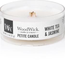 WW White Tea & Jasmine Petite Candle
