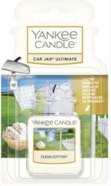 YC Clean Cotton Car Jar Ultimate