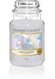 YC Sweet Nothings Large Jar