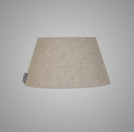LAMPSHADE LINEN 20X30X16