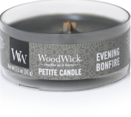 WW Evening Bonfire Petite Candle