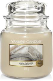 YC Warm Cashmere Large Jar
