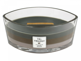 WW Trilogy Cozy Cabin Ellipse Candle