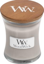 WW Wood Smoke Mini Candle