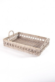 Serving tray large