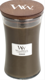 WW Oudwood Large Candle