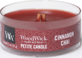 WW Cinnamon Chai Petite Candle