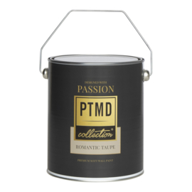 PTMD Premium wall paint  Romantic Taupe 0,2L